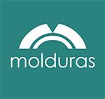 Grupo Molduras Logo