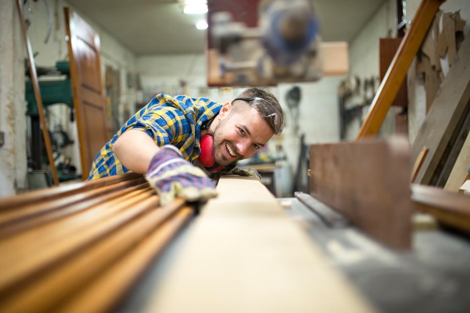 Utilizar madera sostenible en los hogares favorece al medioambiente, fomenta la bioeconomía y reduce los gastos de construcción