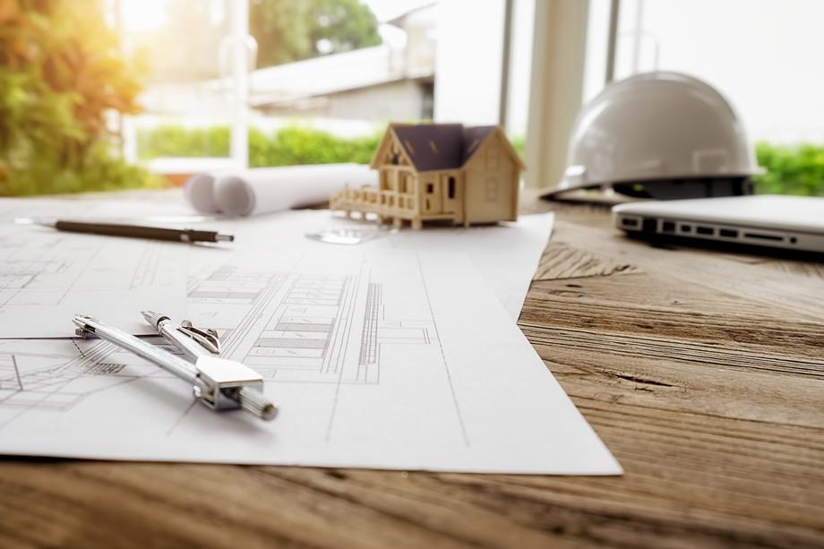 La madera sostenible en los hogares también ofrece beneficios a las familias