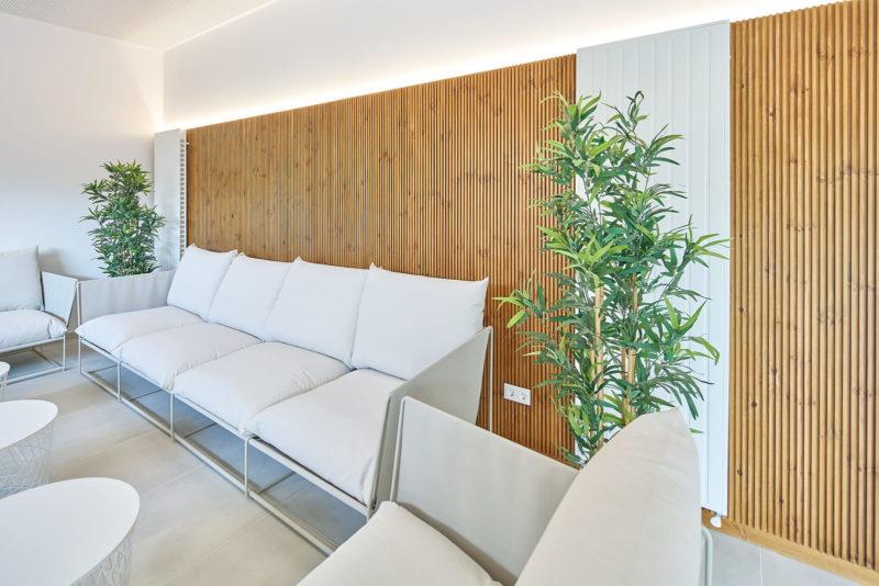 Las construcciones con madera sostenible tienen un impacto positivo en el medioambiente